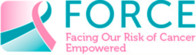 Facing Our Risk of Cancer Empowered (FORCE)